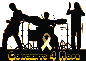concerts 4 hope